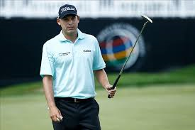 Bill Haas Northern Trust Open 2015 33/1